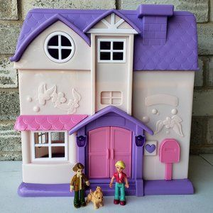 Dollhouse You & Me Happy Together playse